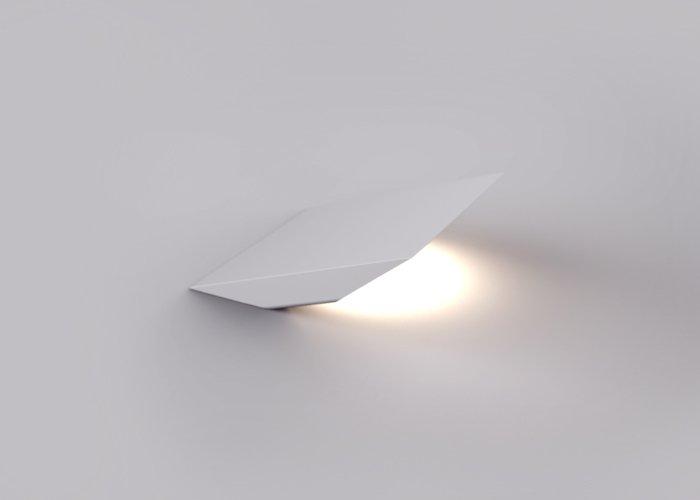 Brightgreen Brightgreen W900 SX Cube LED wall light
