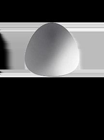 W900 SX Curve LED wall light